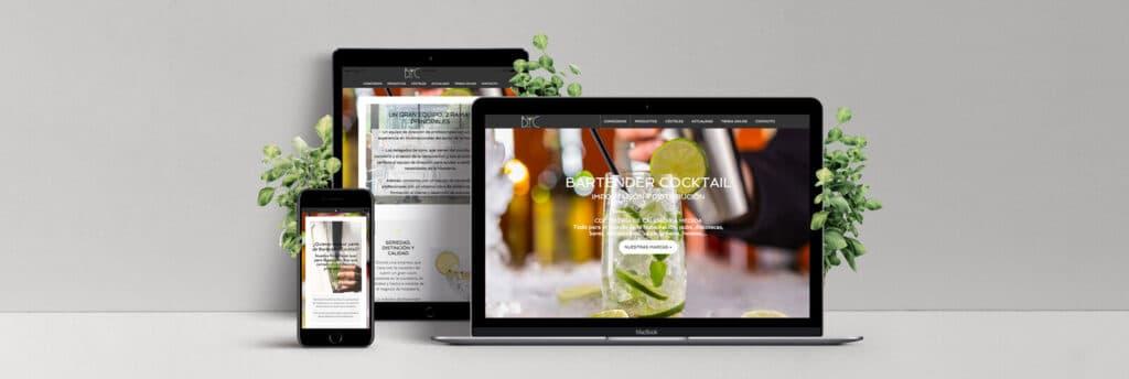 Ideandoazul web wow
