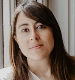 Irene Jiménez López