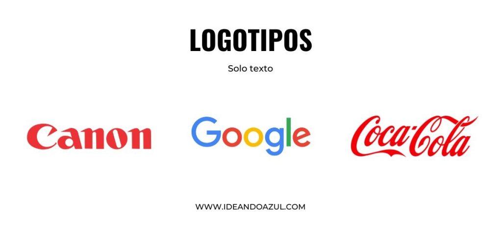 qué es un logotipo