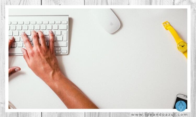 tiempo en crear web wordpress