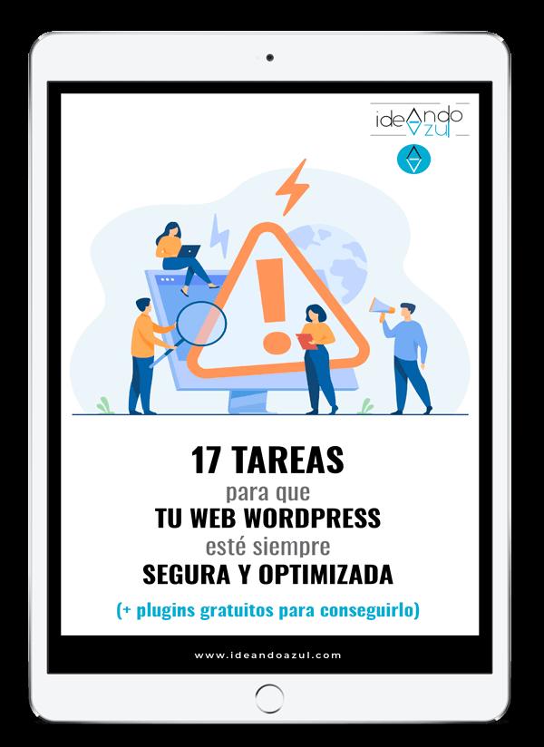 17-claves-de-mantenimiento-wordpress