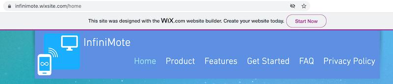 pagina-web-con-wix