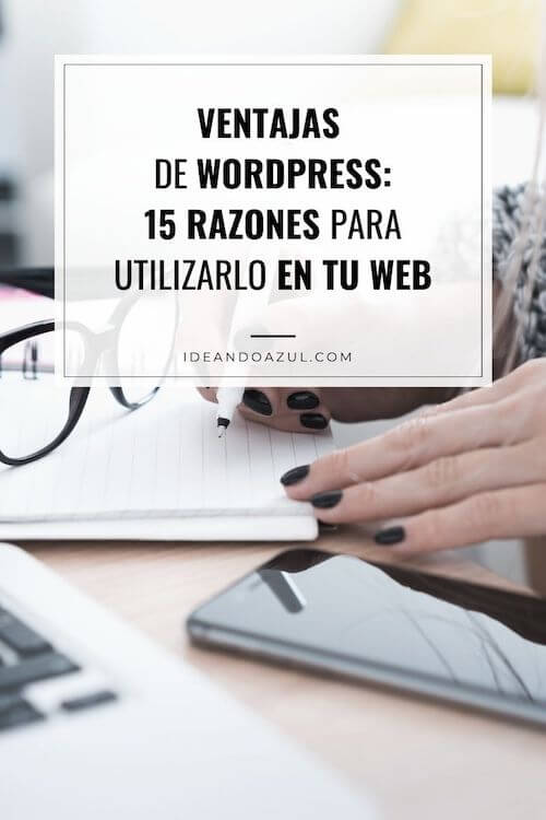 ventajas-wordpress